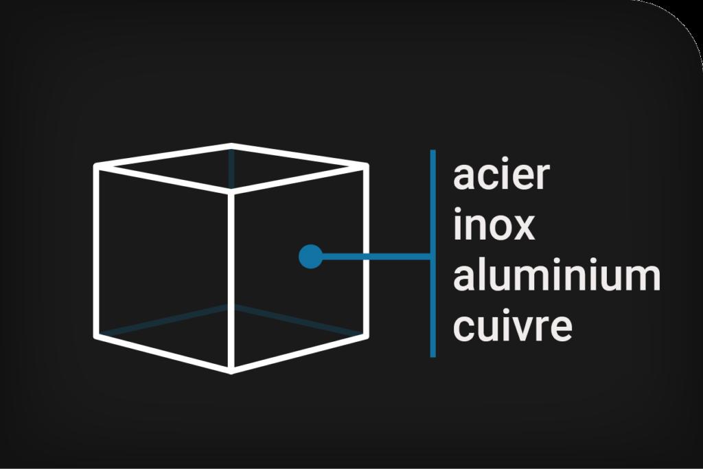 HLT - laser tube 1